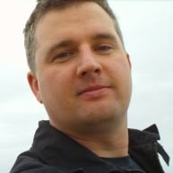 Image of Terry Mitchell