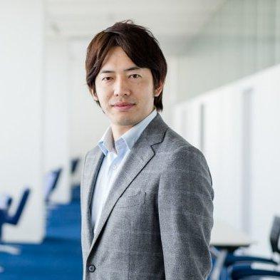 Image of Takahiro Hasunuma