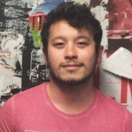 Image of Thiago Nakano