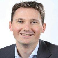 Image of Thijs Naeije, CFA