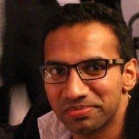 Image of Thinesh Baskaran