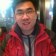 Image of Thomas Wang
