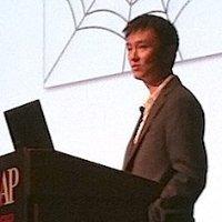 Image of Tien Tzuo