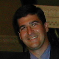 Image of Tim Seymour