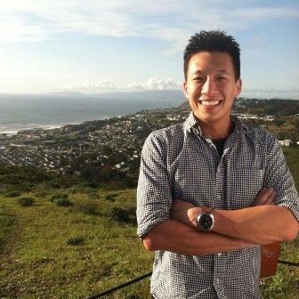 Image of Tim Wong