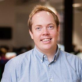 Image of Tim Gladston