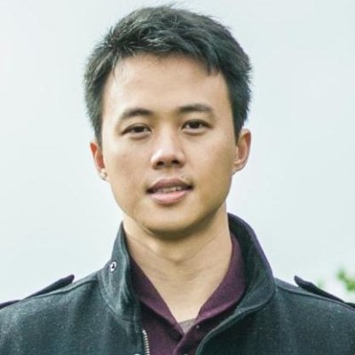 Image of Timothy Chan