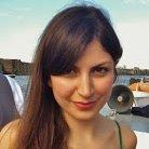 Image of Tina Asgari