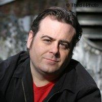 Image of Tim Powers