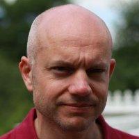 Image of Tim Parfitt