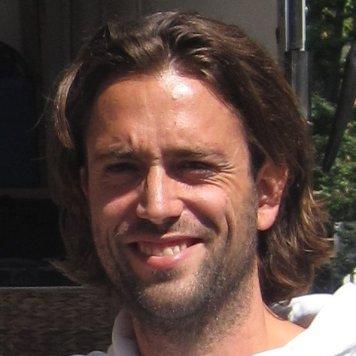 Image of Tobias Valentini
