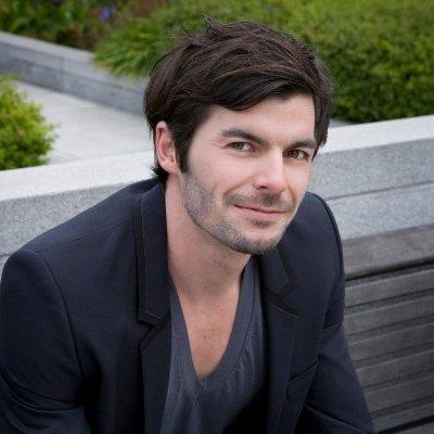 Image of Tobias PhD