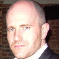 Image of Toby Wickenden