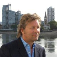 Image of Toby Foxcroft