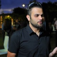Image of Tomer Shiri