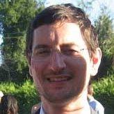 Image of Tom Burnell