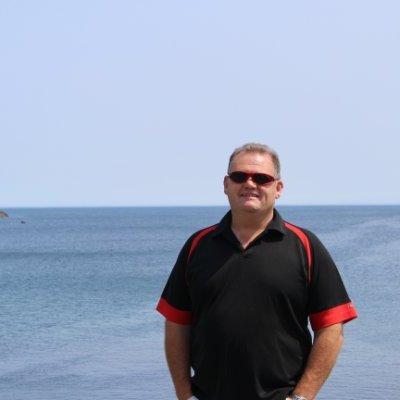 Image of Tony McGrath