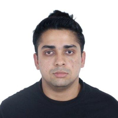 Image of Topojoy Biswas