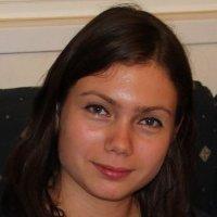 Image of Tova Dubrovin