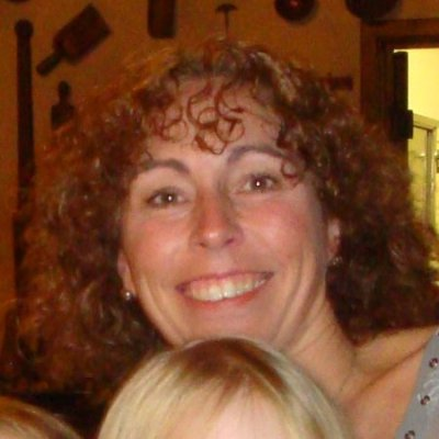 Image of Tracey Cragg