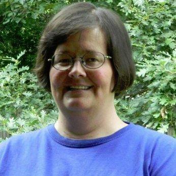 Image of Tricia Douglas