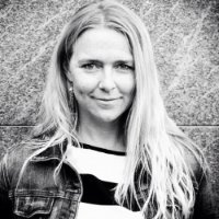 Image of Trine Juul Larsen
