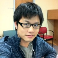 Image of Tsung-Kai Lin