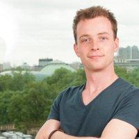 Image of Tony Barnes