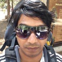 Image of Uday Chandra Karrothi