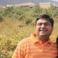 Image of Ujwal Oswal