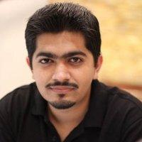 Image of Umair Gadit