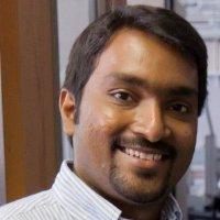 Image of Umashankar Nagarajan