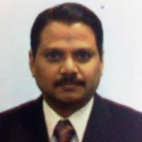 Image of Umesh. G. Kilnagar