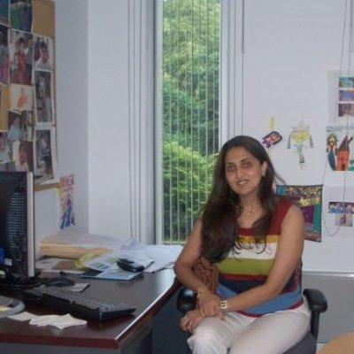 Image of Usha Chari