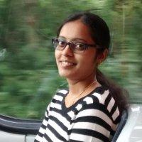 Image of Usha Hegde