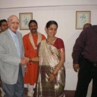 Usha Krishnakumar Email &