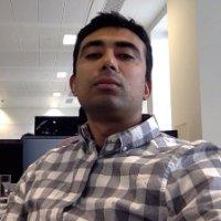Image of Usman Farooq