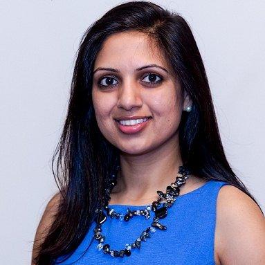 Image of Vaishalee Naruka