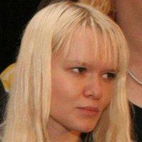 Image of Valentina Ievleva