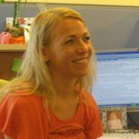 Image of Vanessa Mitelman