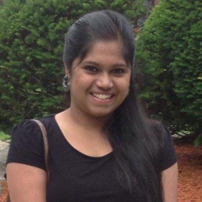 Image of Varsha Madhuranath