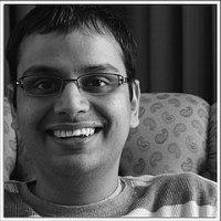Image of Varun Bhambri