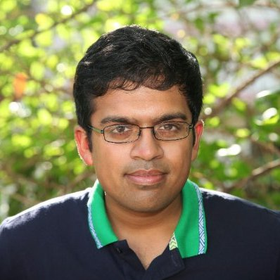 Image of Varun Sampath