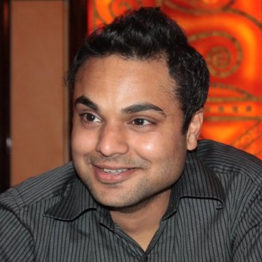 Image of Varun Turlapati