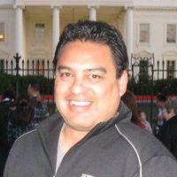 Image of Rich Vasquez