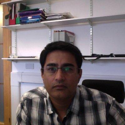 Image of Vasudev Kumanduri