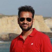 Image of Vasu Jain