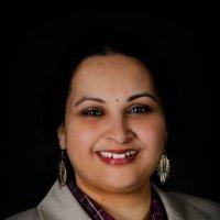 Image of Veena Krishnamurthy