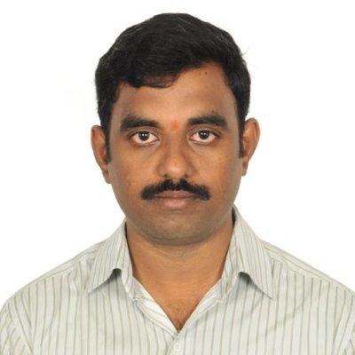 Image of Venkata T