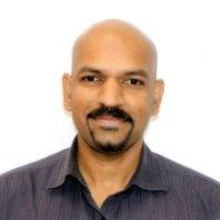 Image of Venkatesh Subramanian